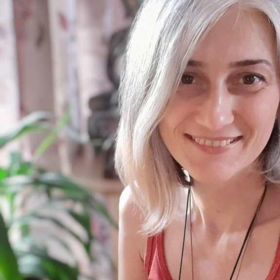 Daniela Dumitru cabinet psiholog psihoterapeut trauma IoPT