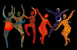 Dans ve Hareket Terapisi