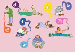Sosyal Medya sosyal medya ile Öğrenme psikolojisi - images 1 - Sosyal Medya ile Öğrenme Psikolojisi