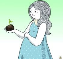toprak yemeden duramıyorum! - pica5 - Toprak Yemeden Duramıyorum!