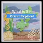 Cricut Explore Machines