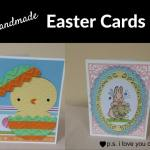 Easter Card Ideas For You to Try