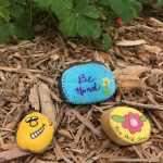 Hiding Painted Rocks – A Fun Family Activity