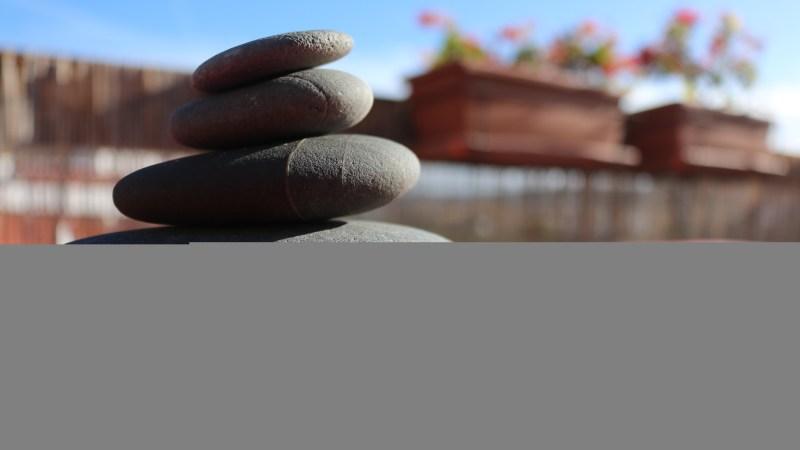Cultiva el equilibrio mental