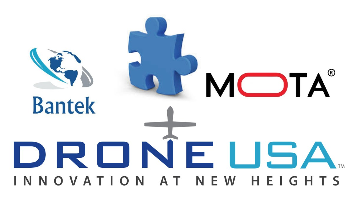 Bantek Inc  (f/k/a Drone USA) OTC: DRUS Climbs 500% Last Week on
