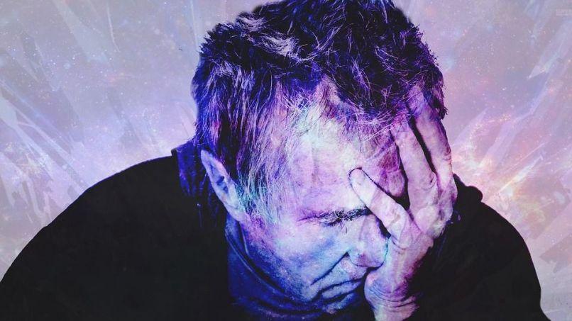 depresión por duelo, duelo y depresión, depresión por pérdida, depresión por luto