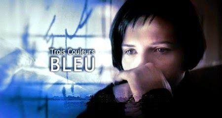 Película azul