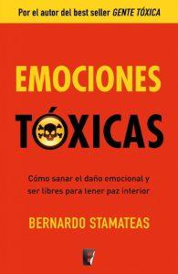 Emociones tóxicas libro de psicología