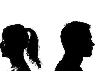 pareja separada