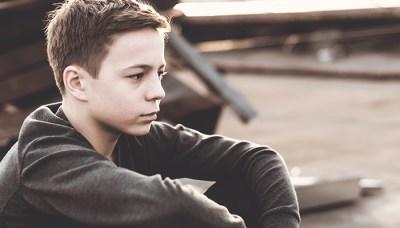 depressioninchildren