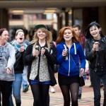 Coventry, vie quotidienne des jeunes, boissons energisantes