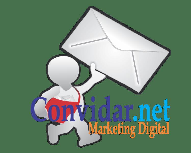 Convidar.Net - Marketing digital para empresas e negócios