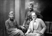 Martin-Ernst-e-Sigmund-Freud-nel-1916