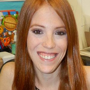 Amanda Gerson