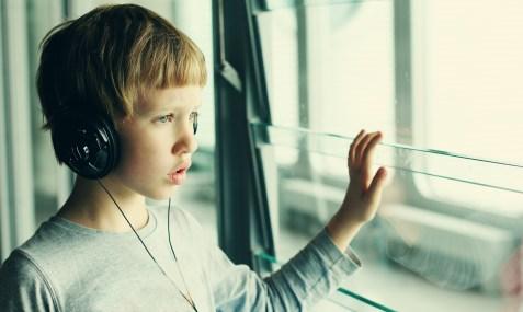 coherencia central autismo