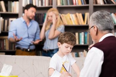 Psicologos infantiles Madrid