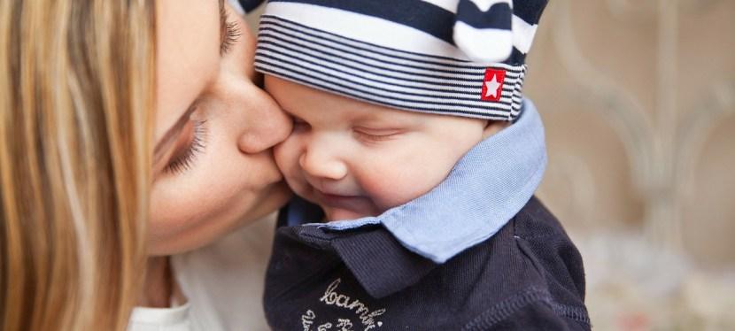 La «buena madre» en Roma, Estocolmo y Boston