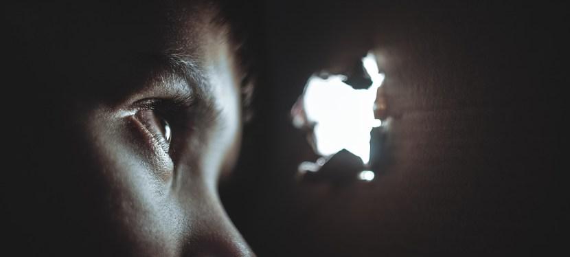 El trastorno de estrés postraumático en la infancia