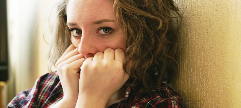 Ansiedad infantil y adolescente