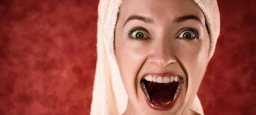 Trastornos afectivos y emocionales por aumento del tono afectivo (alta activación)