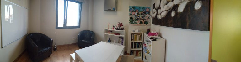 Sala C (Adultos) en Psise Madrid