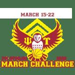 2020 March Challenge