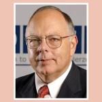 Social Impact Fellow Spotlight: AMB Robert M. Beecroft, Tau '62 (Univ. of Pennsylvania)