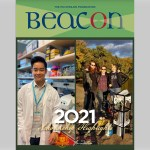 Psi Upsilon Beacon, Scholarship Highlights
