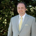 Psi Upsilon Welcomes Travis Smith as our Director of Growth!