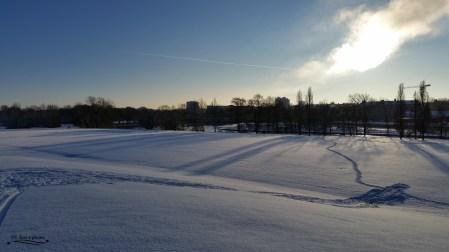 Stångån - Linköping