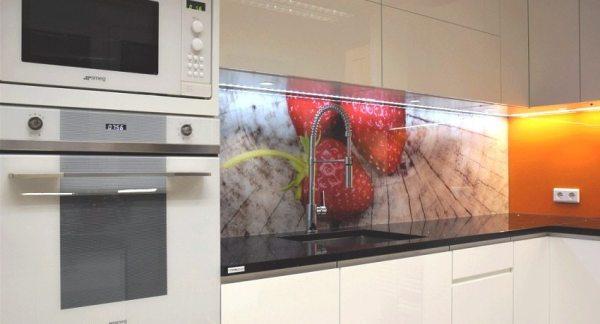 Фартуки для кухни, скинали: фото лучших дизайнерских идей ...
