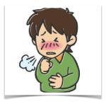 リアップ喘息