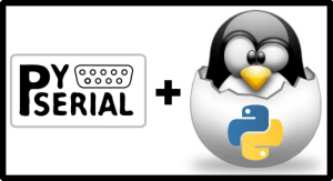 Communication by pySerial python module in PSLab