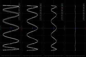 Making Shapes with PSLab Oscilloscope