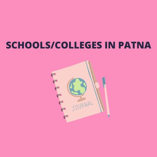 School/College in Patna - Patna Shots