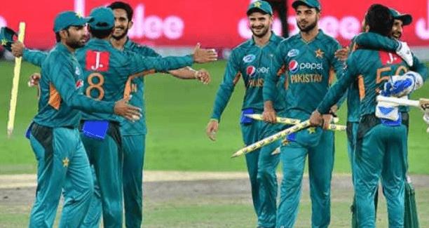 ICC world cup 2019 Pakistan Squad