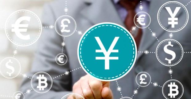 Национальная цифровая валюта в Японии