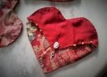 Valentine Heart Pouch 7