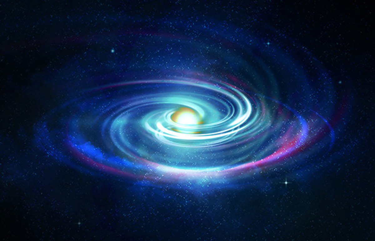 Why We Care About The Big Bang And Everything Else