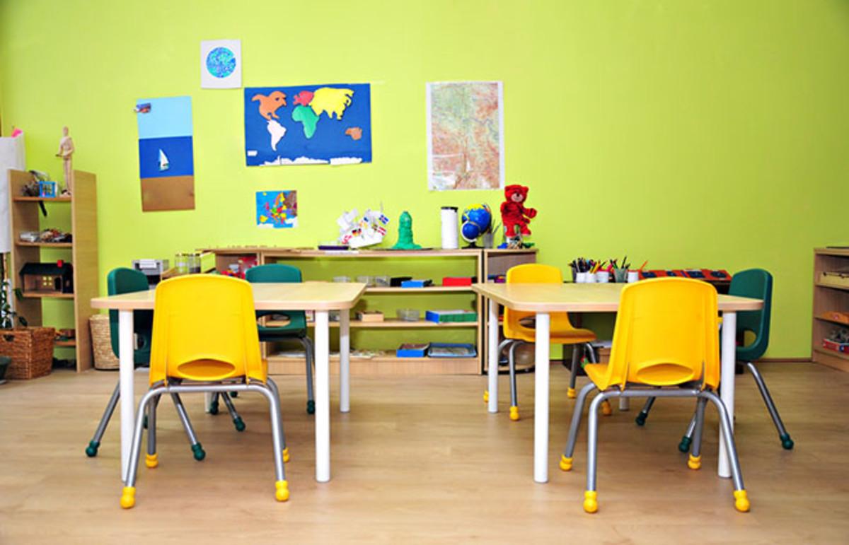 For Preschoolers Spite And Smarts Go Together