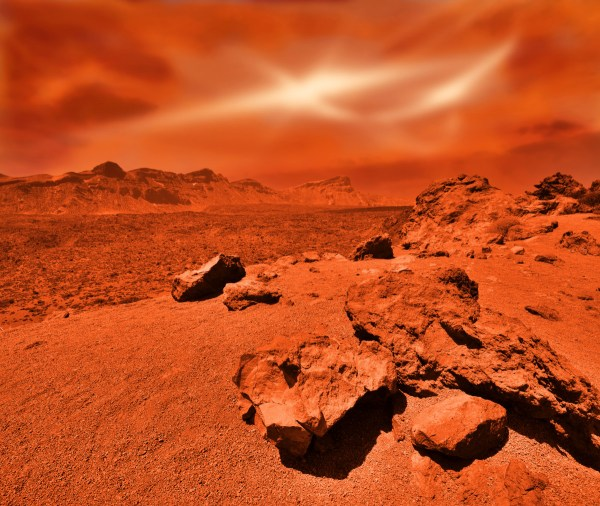 The Psychology of Mars One Hopefuls - Pacific Standard