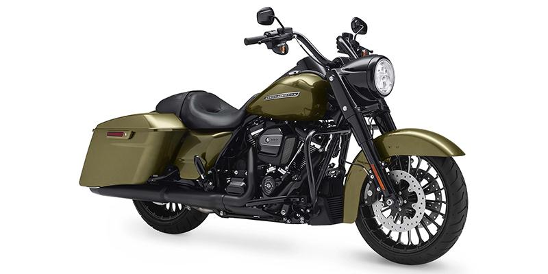 Harley Davidson Southside