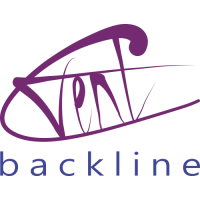 Event backline