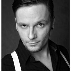 Bartosz Berner - nauczyciel śpiewu