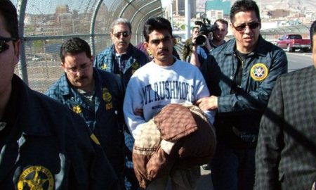 Mexicanos deportados
