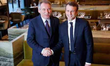 Presidente de Francia