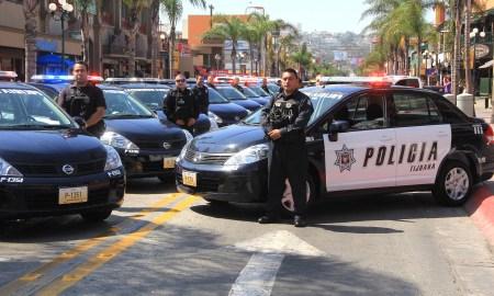 Policiacos