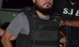 Ex-policía