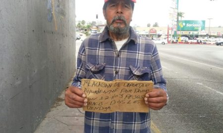 Deportado de California