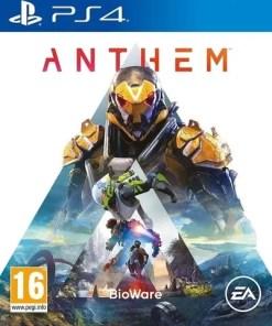 Anthem™ Standard Edition